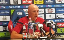 """CALCIO, Maran verso Inter-Cagliari: """"Nessun episodio ci deve condizionare"""""""