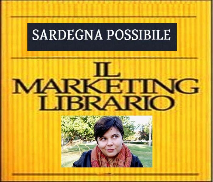 ARSENICO, Michela Murgia sperimenta il 'marketing librario' aggressivo