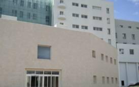SANITA', Necessaria una nuova configurazione della struttura dell'ospedale Mater Olbia