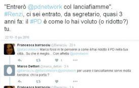 ARSENICO, Barracciu ancora su twitter: ritenta sarai più fortunata…