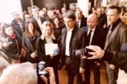 """RIVOLTA LATTE, Giorgia Meloni (FdI): """"Un euro a litro è minimo indispensabile. Ora il Governo deve risolvere"""""""