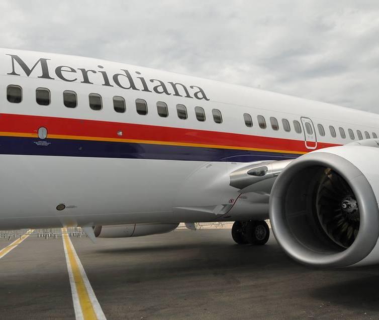 TRASPORTI, Firmato accordo per la Cassa integrazione di un anno ai dipendenti Meridiana