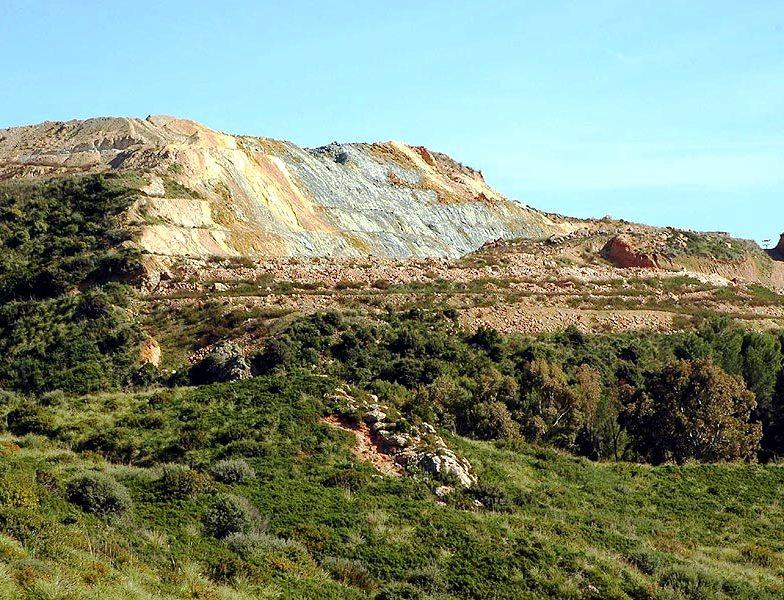 AMBIENTE, Stanziati altri 28 milioni di euro per le bonifiche nell'area mineraria di Furtei: costo complessivo 44 milioni