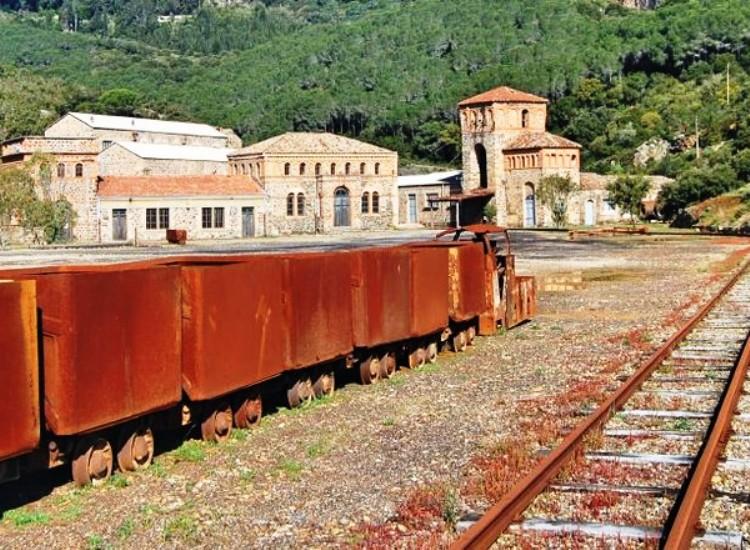 BONIFICHE, 23,5 milioni di euro per il risanamento ambientale di Montevecchio