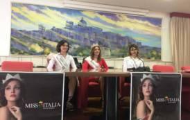 MISS ITALIA, Iniziano a Sassari le selezioni regionali, ad agosto finale regionale all'Aeroporto di Cagliari