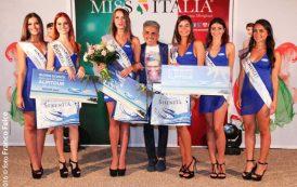 MISS ITALIA, Cominciate le finali regionali del concorso. Assegnati due titoli
