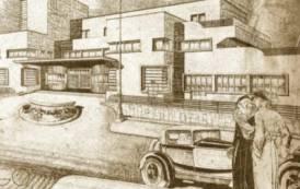 La 'damnatio memoriae' dell'architetto fascista sassarese Angelo Misuraca (Angelo Abis)