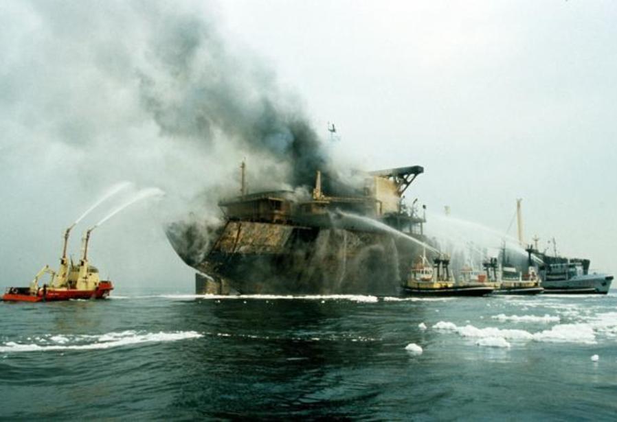 """CAGLIARI, Martedì 25 alla """"Mem"""" si parla della tragedia del traghetto Moby Prince"""