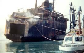 Le nuove verità sulla tragedia del Moby Prince: una strage impunita (Alessandro Zorco)