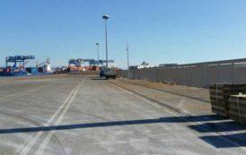 CAGLIARI, Il Molo delle Rinfuse al Porto Canale candidato ad ospitare la struttura per immigrati