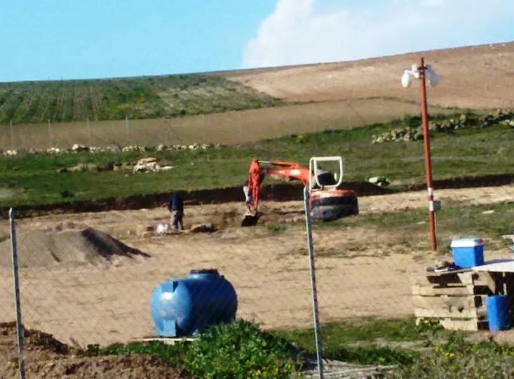 """MONT 'E PRAMA, Pili (Unidos): """"Gli scavi della ruspa delle coop rosse emiliane: uno scempio"""" (VIDEO)"""