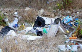 Le IMMAGINI del degrado ambientale: i rifiuti, malattia che ha colpito l'Isola (Mario Piga)