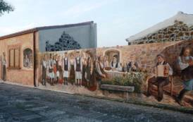 Scultura e muralismo pittorico: linguaggi che in Sardegna provengono da lontano (Domenico Di Caterino)