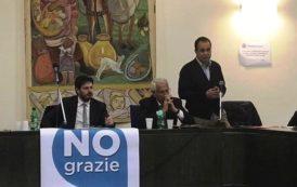 """POLITICA, Il deputato Bruno Murgia aderisce a Fratelli d'Italia: """"Faremo sentire più forte la nostra voce"""""""