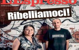 ENERGHIA, La 'perla' di Michela Murgia: vincitori del 'Premio Strega' ospitino migranti. Ma lei ha vinto il 'Campiello'