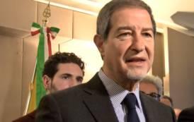 """ELEZIONI, Musumeci (Governatore Sicilia) a Solinas: """"Abbiamo molto da condividere, presto ci incontreremo"""""""