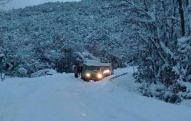 Maltempo: Aprire in montagna piccole caserme dell'Esercito o dei Vigili del fuoco (Maurizio Cadau)