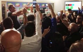 OLBIA, Dopo 9 anni Settimo Nizzi ritorna sindaco: Careddu battuto di 357 voti