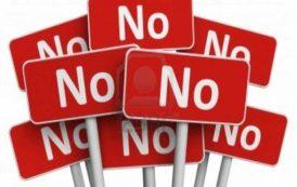 SASSARI, Nasce il Comitato per il No alla Riforma della Costituzione voluta da Renzi