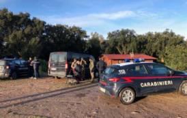 SULCIS-IGLESIENTE, Sgominata banda di italiani e rom che commetteva rapine e furti in abitazione: coinvolte 14 persone