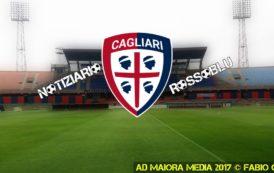 CALCIO, Cagliari nono in Italia per numero di tifosi. Ricavi in costante aumento
