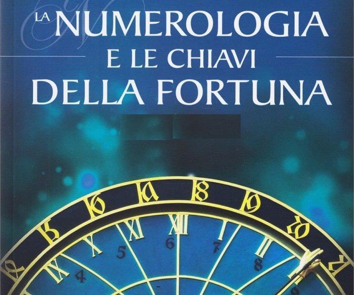 """CAGLIARI, Il numerologo Rossetti presenta """"La numerologia e le chiavi della fortuna"""""""