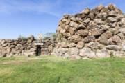 Chiuso il Nuraghe di Sant'Anna Arresi: valorizzare questo tesoro archeologico ed architettonico (Daniele Manca)