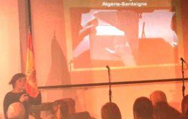 Ad Algeri si parla della rotta migratoria con il Sulcis (Arianna Obinu)