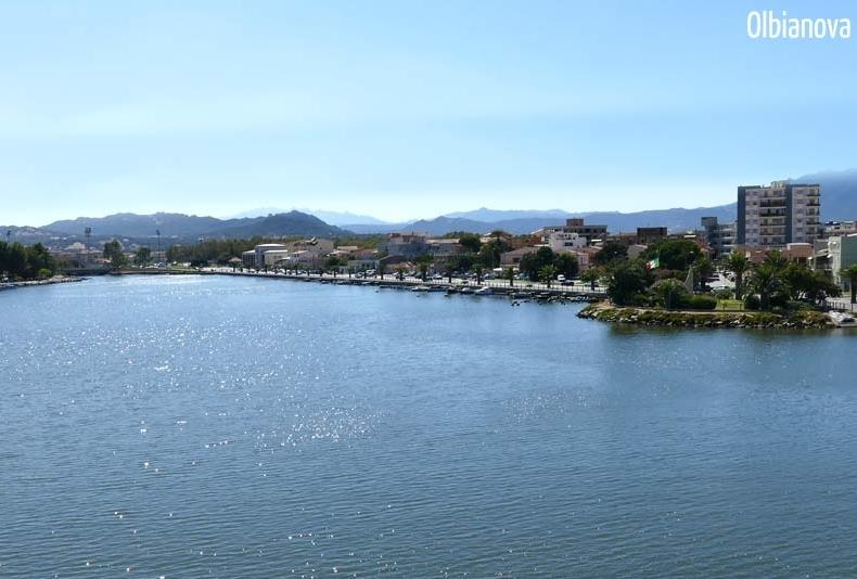 OLBIA, Nuova ansa sud dal molo Bosazza al Ponte di Ferro: a settembre apriranno i cantieri