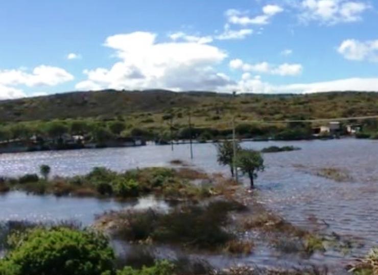 Denuncio lo stato di abbandono di Pittulongu, la spiaggia degli Olbiesi (VIDEO di Vincenzo Pirina)