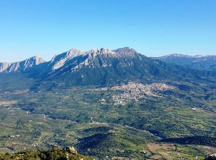 AGRICOLTURA, Gemellaggio tra Oliena ed Alghero nel circuito delle città dell'olio all'insegna di agricoltura e turismo