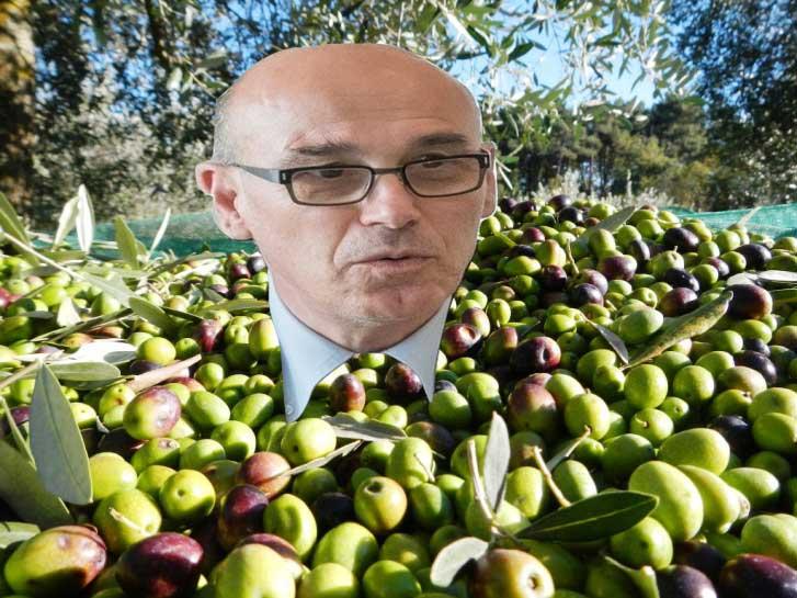 OLIO TUNISINO, Tra gli eurodeputati favorevoli all'aumento delle quote di importazione dalla Tunisia anche Renato Soru