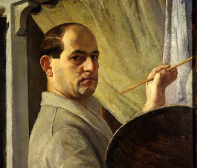 MOSTRE, Roma rende omaggio all'arte di Cipriano Efisio Oppo, pittore di origini ghilarzesi