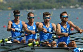 BOSA, Gli atleti olimpionici isolani ai Premi Ussi Sardegna