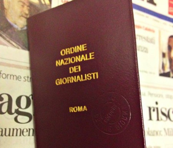 Le elezioni all'Ordine dei Giornalisti viste da un candidato (Alessandro Zorco)