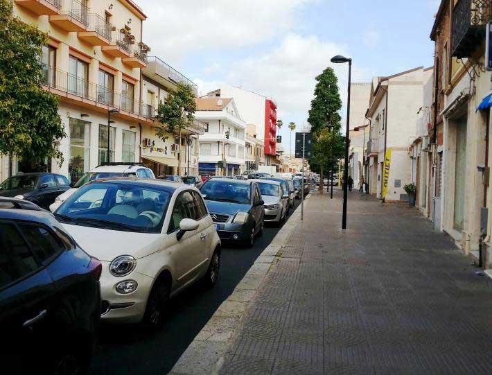 ORISTANO, A breve sarà operativo il nuovo piano della mobilità cittadina