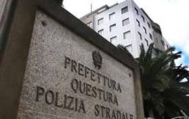 ORISTANO, Tenta di uccidere figlia di 2 mesi e picchia la moglie: arrestato 40enne senegalese, espulso dal 2016