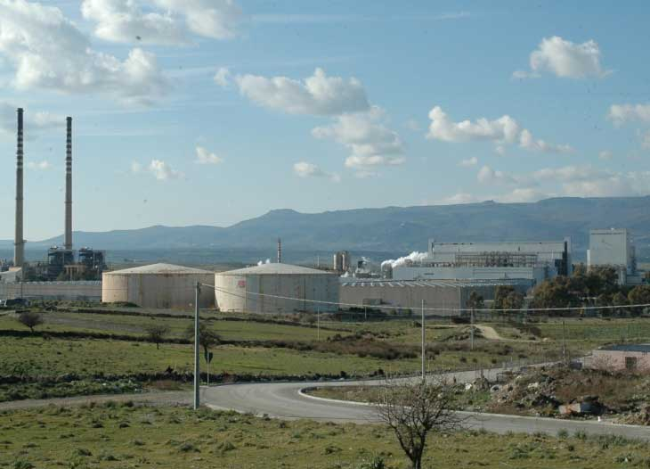 """OTTANA, I lavoratori della Sardegna Centrale incontrano la politica: """"Salvare ciò che resta del tessuto industriale"""""""
