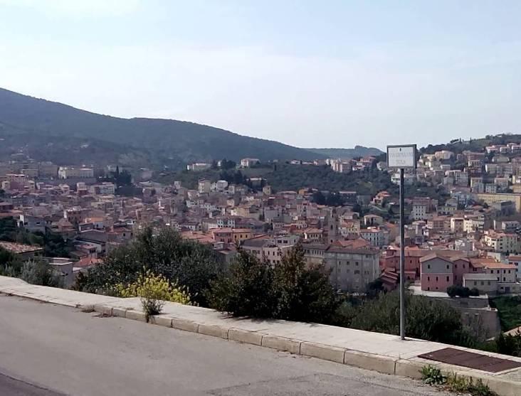 Su Trinta 'e Sant'Andria di Ozieri: la Sardegna che mi piace (Biancamaria Balata)