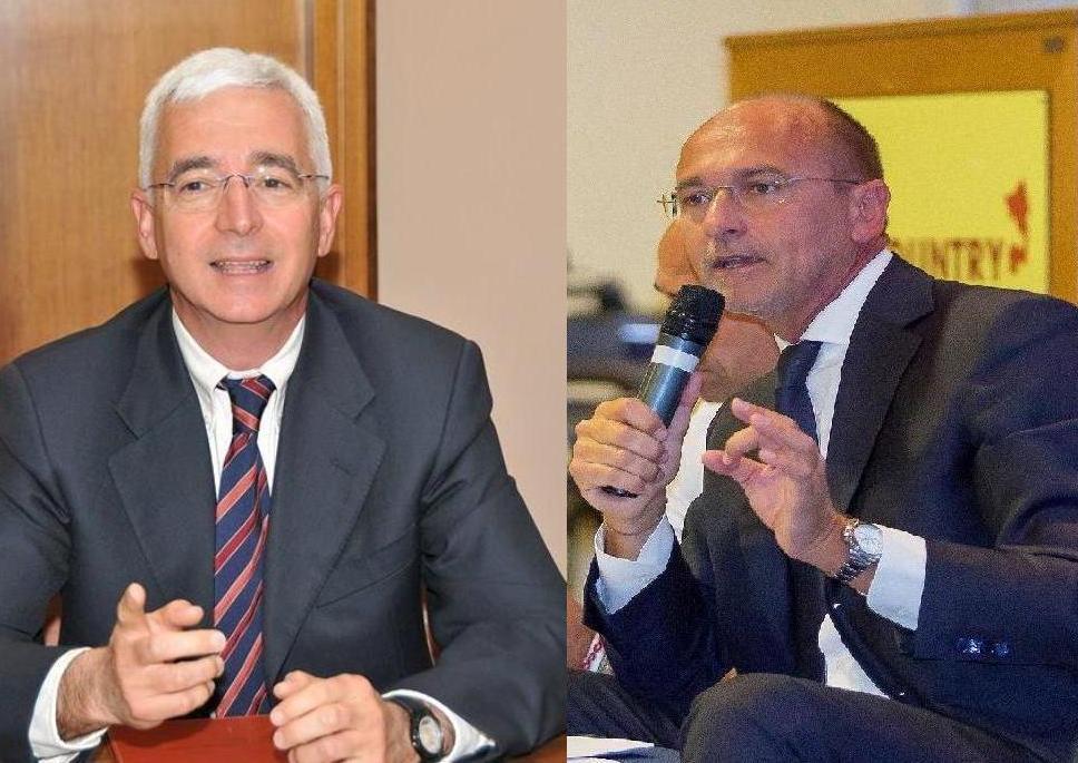 AGENZIA SARDA ENTRATE, Dibattito a distanza sulla proposta della Giunta tra l'assessore Paci e l'ex governatore Cappellacci