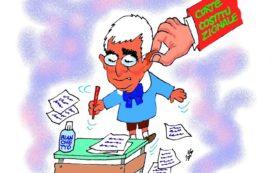 MIRABILIA, Professore bocciato, mezzo salvato… dal bianchetto