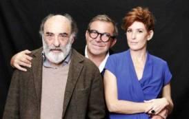 """TEATRO, In scena a Cagliari e Sassari Haber e Lante della Rovere con """"Il padre"""" di Zeller"""