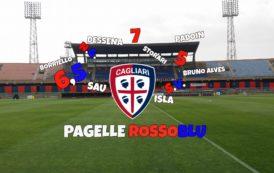 CALCIO, Le pagelle di Sampdoria-Cagliari: 3-0
