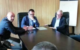 OLMEDO, Nei prossimi tre anni i lavoratori della miniera lavoreranno con Igea nei siti minerari dismessi