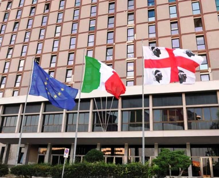 """ENTI LOCALI, Nicola Sanna: """"Una proposta che parli a tutta la Sardegna"""". Orrù: """"Riforma è attacco frontale al Nord Sardegna"""""""