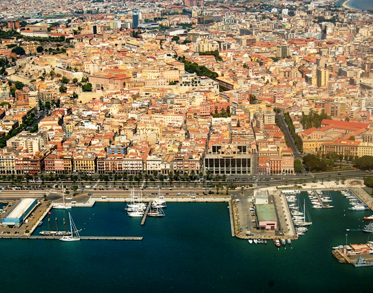 """CAGLIARI, Monumenti Aperti presenta: """"La città del Novecento: luoghi e personaggi"""", con 60 monumenti da visitare"""