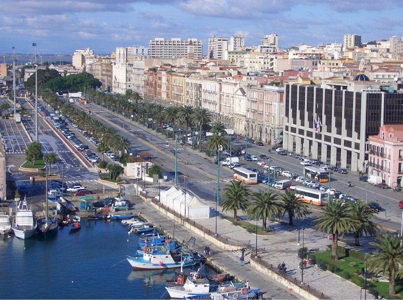 """CAGLIARI, Massidda (Cagliari Free Zone): """"La Zona franca doganale può partire subito, perché la Regione non fa la sua parte?"""""""