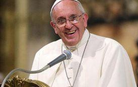 ARSENICO, Papa Francesco è tiepido e lui si sbattezza