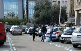 CAGLIARI, Donna molestata ai parcheggi. Fratelli d'Italia chiede incontro al Prefetto