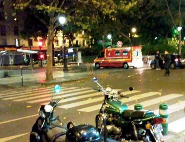 "TERRORISMO, Una quartese a Parigi, Francesca Orrù: ""Sentivo spari come fosse una guerra. Mai temuto tanto"""